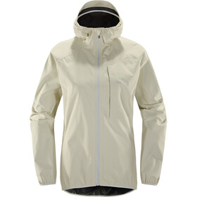 Haglöfs L.I.M Proof Jacket Women haze